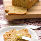 Banana Coconut Bread with Stevia