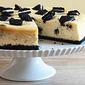 Oreo Explosion Cheesecake