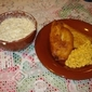 Beer Battered Fish and Homemade Tartar Sauce