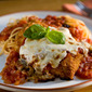 Low Fat Chicken Parmesan Recipe