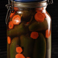 Fab Frugal Friday: Make Your Own Refrigerator Pickled Peppers (So Good You'll Want to Make a Peck!)