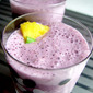 Mixed Berries & Pineapple Smoothie