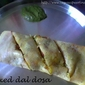 Mixed Dal Dosa Recipe: Easy Mixed Dal Dosa Recipe