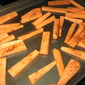 food thursday: sweet potato fries