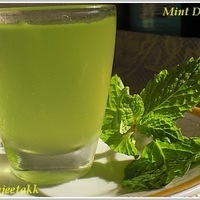 Image of A Refreshing Drink To Welcome All Members Recipe, Cook Eat Share