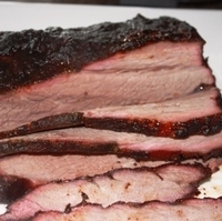 No Sauce needed Brisket