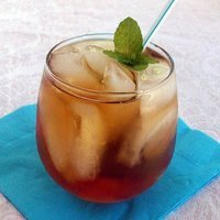 Ice tea Infusions