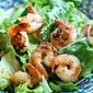 Southwest Shrimp Salad