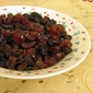 Cherry and Almond Mincemeat