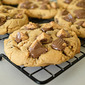 Over the Top Reese's Peanut Butter Cookies