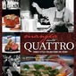 This Week's Review and Giveaway: Mangia with Quattro: Family Style Italian From the Heart