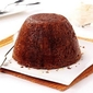 Steamed Chocolate Pudding - Weekend Special