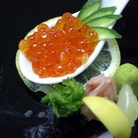 Ikura (Salmon Eggs)