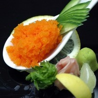 Tobiko (Flying fish eggs)
