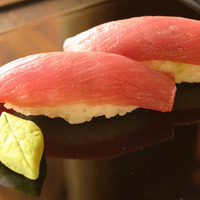 Toro (Yellow fin tuna)