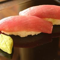 Toro (Yellow fin tuna)