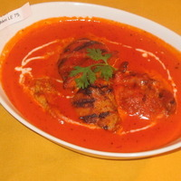 Chicken Murg Makhni
