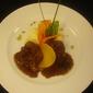 Beef tenderloin r/s