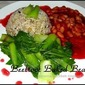 Beetroot Baked Bean