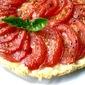 Tart # 22: Tomato Tarte Tatin