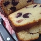 Berry oh Berry Delicious Yogurt Cake
