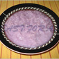 Purple Yam Sweet Dish
