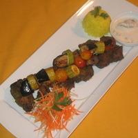 iranian kabab