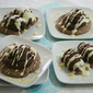 June Daring Bakers: Chocolate Pavlova with Chocolate Marscapone Mousse