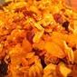 RECIPE: Maple Almond Coconut Spiced Granola
