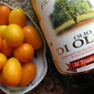 On Flavoured Oils: Kumquat Oil