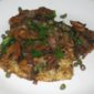 Recipe #126: Chicken Marsala (Pollo alla Marsala)