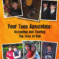 Your Teen Apostolate: Accepting and Sharing the Love of God - Andre Joseph Bottesi & Michele Elena Bondi, Authors