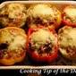 Recipe: Italian Sausage Stuffed Peppers