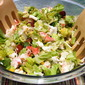 Alaskan King Crab Chopped Salad