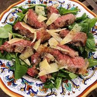 Image of An Italian Cookout Recipe, Cook Eat Share