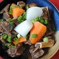 Beef Stew, Asian Style