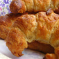 Secret Garden Recipe: Homemade Buttery Croissants and Pains au Chocolat