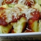 Recipe: Cheese Stuffed Shells
