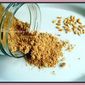 Cantaloupe Melon Seeds & Quinoa Spice Powder