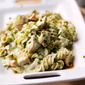 Green Goddess Grilled Chicken Pasta Salad