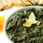 Lemon & Almond Basil Pesto Recipe