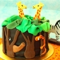 "A ""Jungle"" Birthday Theme"