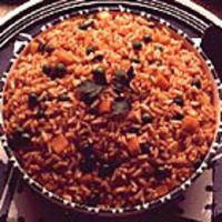 Image of Arroz A La Mexicana Recipe, Cook Eat Share