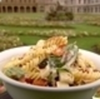 Image of Antipasto Pasta Salad Recipe, Cook Eat Share