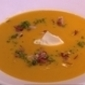 Country Style Pumkin Soup