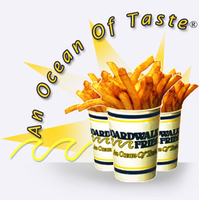 Image of A Taste Of Summer: Boardwalk Fries Recipe, Cook Eat Share