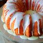 Orange-Lemon Cake