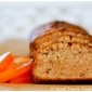 Persimmon and Walnut Bread……