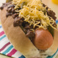 Amazing Slow Cooker Chili Dogs
