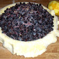 My Blueberry Pie Story & Recipe